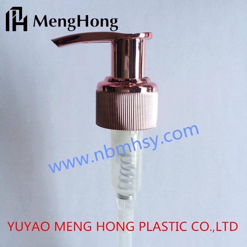 China 24 410 plastic lotion dispenser hand soap pump china pump lotion pump