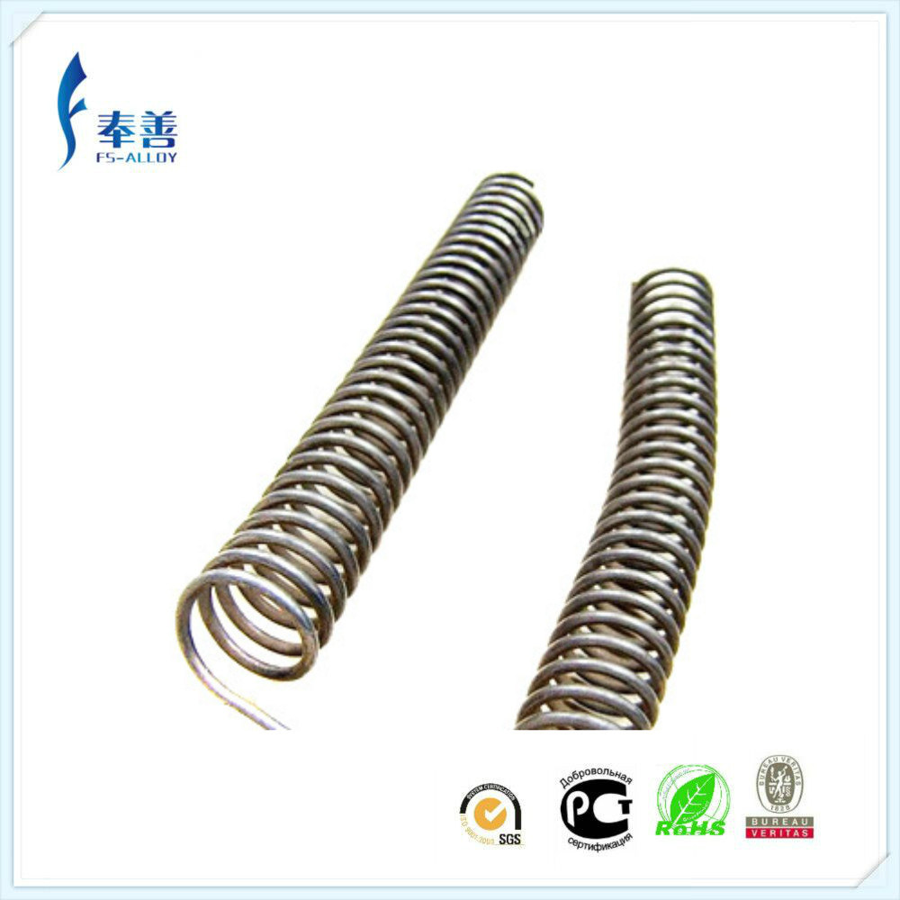 China High Quality Nichrome Alloy Wire for Heating Element - China ...