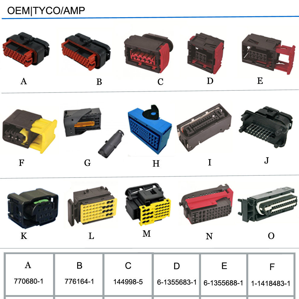 China Sumitomo Terminal For Cable Wiring 8240 0263 Photos Pictures System