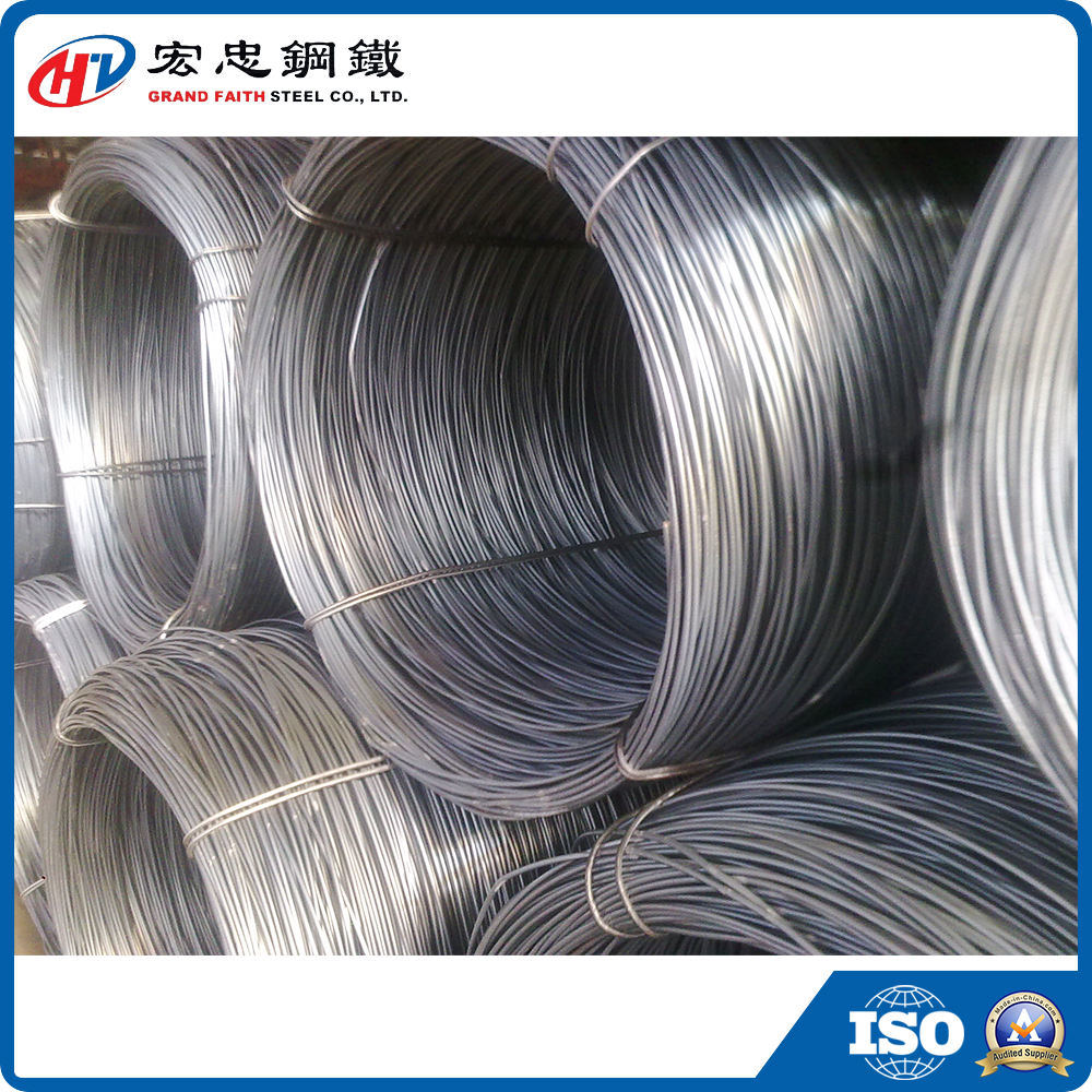 China 2018 High Quality Wire Rod with Lowest Price - China Wire Rod ...