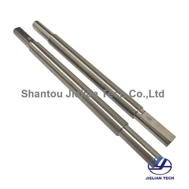 Nippo Stainless Steel Rod Scraping Ink Bar 7~717microns pictures & photos
