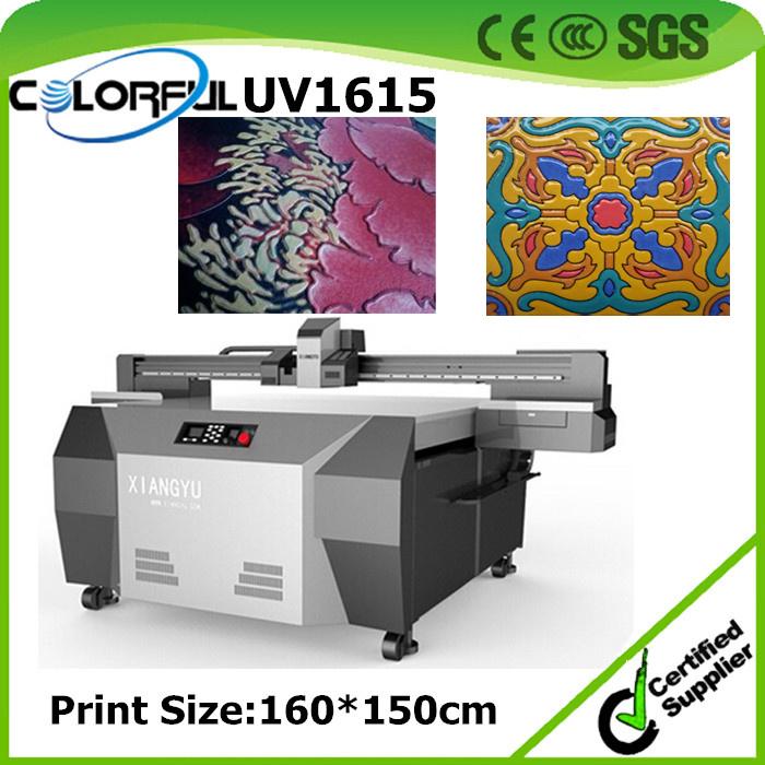 China Digital Printing Ceramic Tile Image Uv Printer