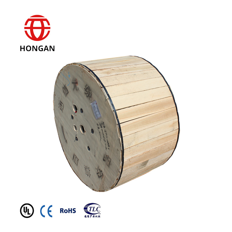 China 48 Core Non-Metallic Optical Fiber Cable in Excellent Water ...