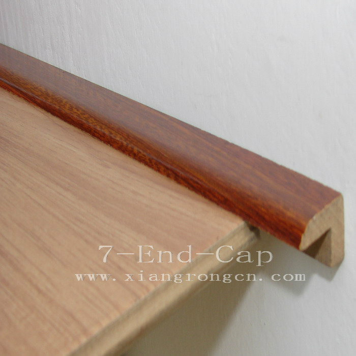 China Mdf Skirting Board For 7 Type End Cap Floor Moulding