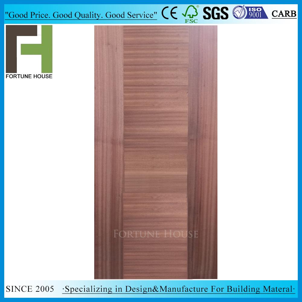 China Wood Doorveneer Doorinterior Door With Cherry Door Skin
