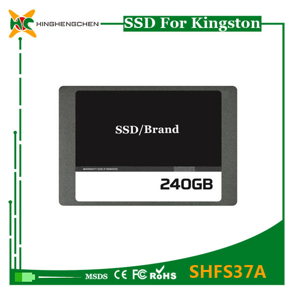 New Arrival External Hard Drive Shfs37A SSD Flash Hard Disk