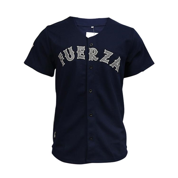 best loved 8c149 a6a38 [Hot Item] Baseball Jerseys Plain Mens Cheap Sublimation Printing Men′s  Baseball Shirts