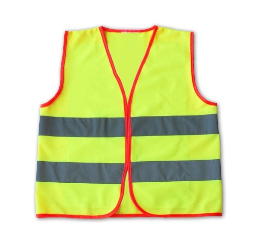 En1150 Certificated Warning Vest for Children