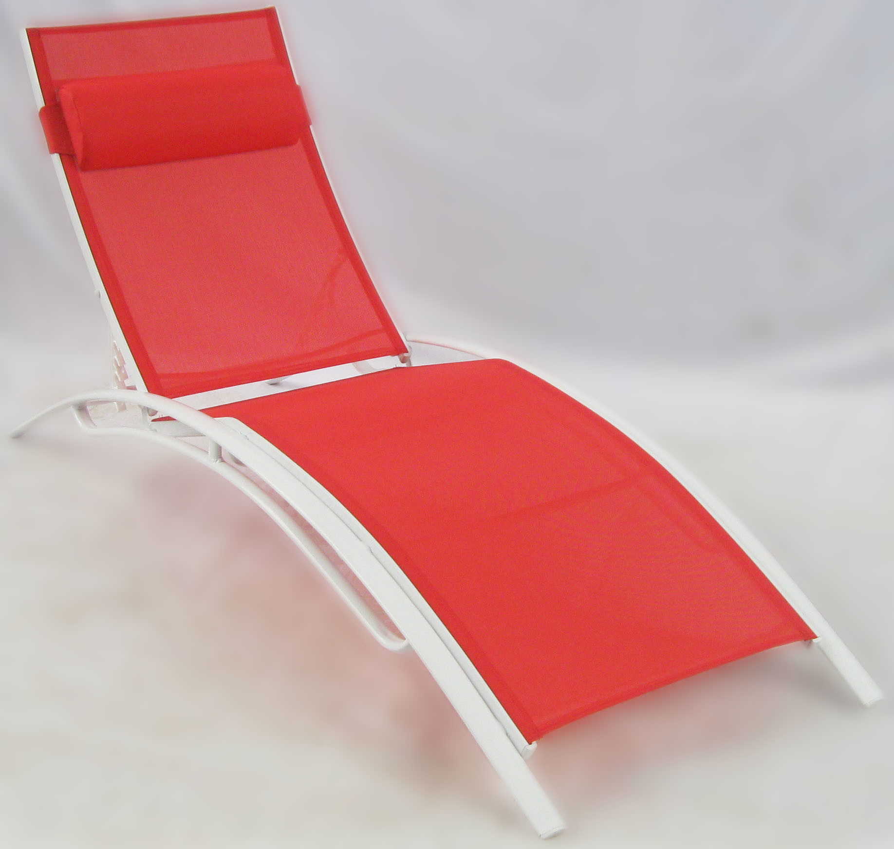 China Steel Relax Lounge Chair (C8) - China Bed, Furniture
