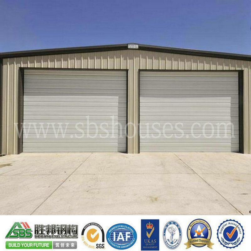 China Mini Removable Steel Frame Carport, Garage House - China ...