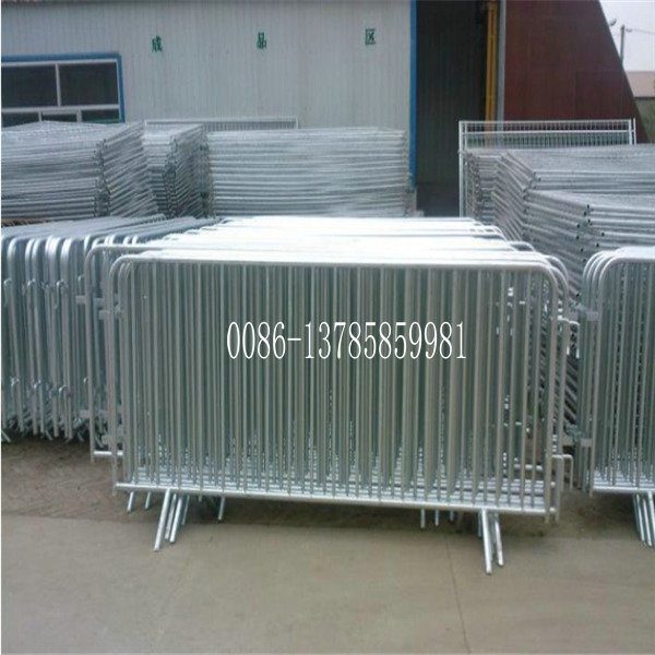 Reasonable Price for Crowd Control Barrier Factory pictures & photos