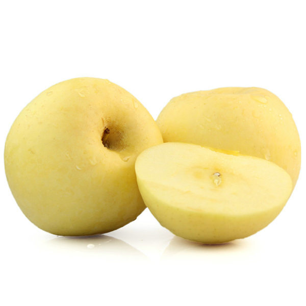 Fresh Golden Delicious Apple pictures & photos