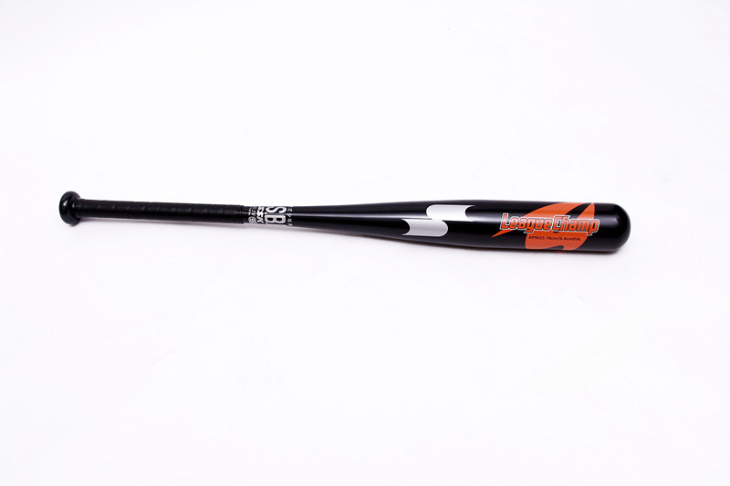 Youth Rubber Baseball Bat for Japan Market