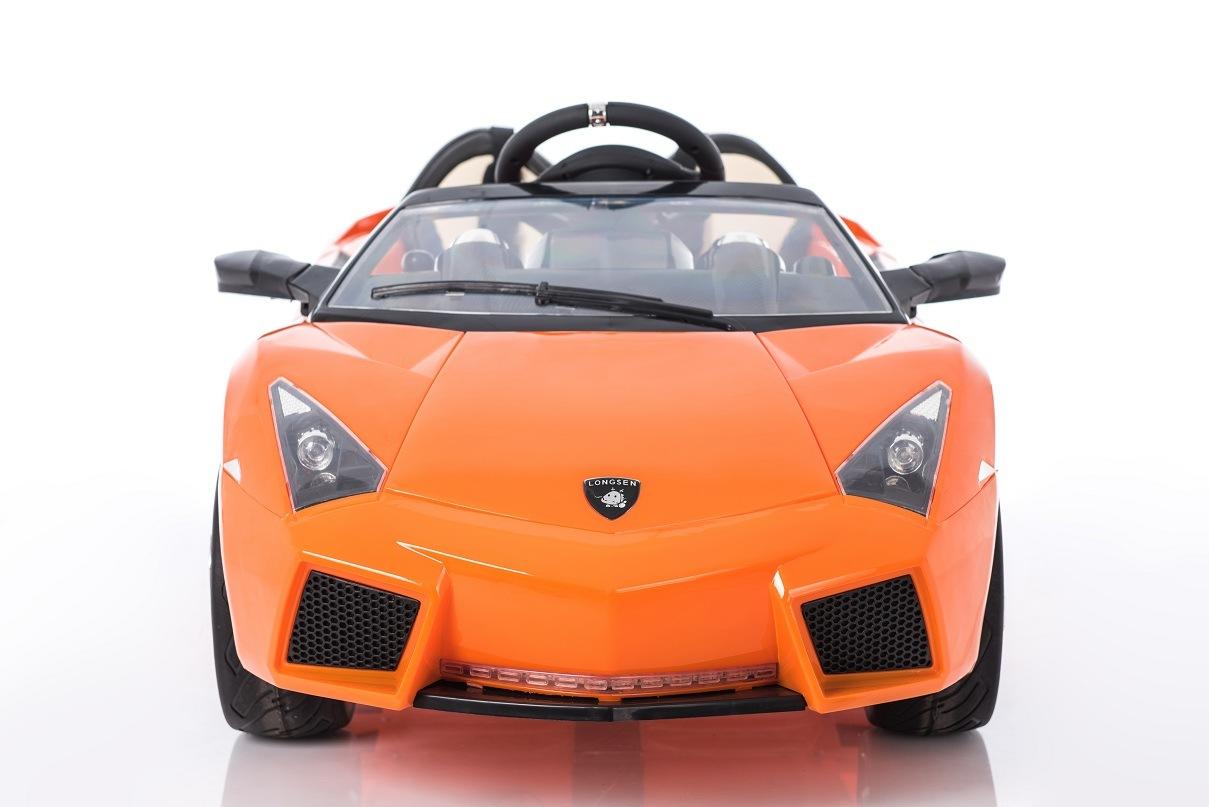 China Lamborghini Baby Electric Car Ride Cars Kids Toy Car Photos