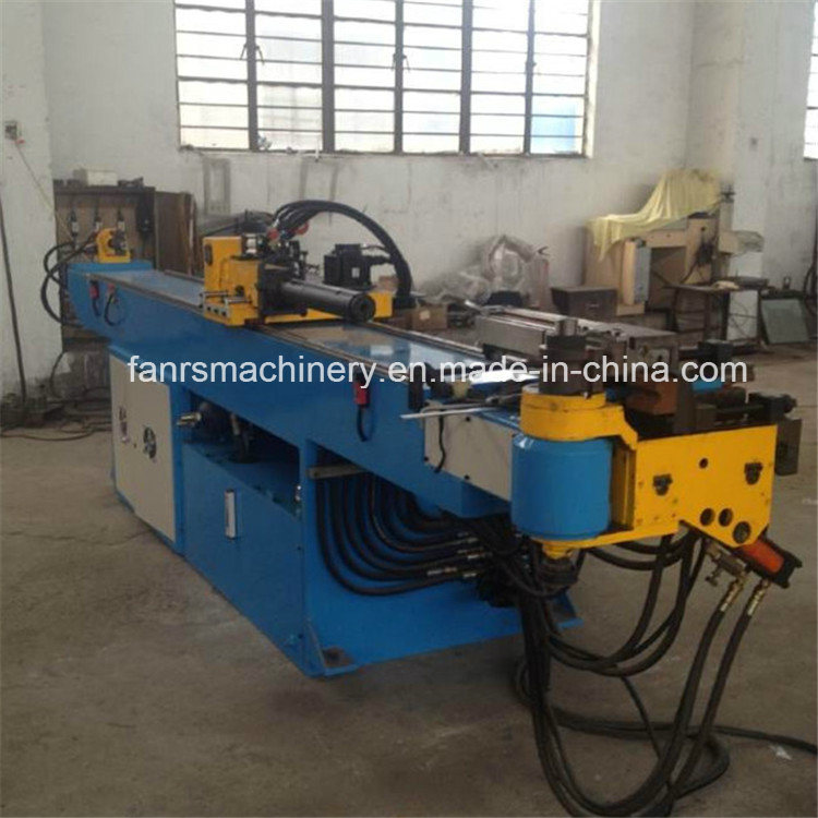 Hydrualic Metal Pipe Bending Machine