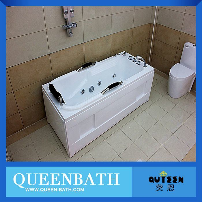 High Quality and Cheap Chinese Acrylic and Freestanding Bathtub (JR ...