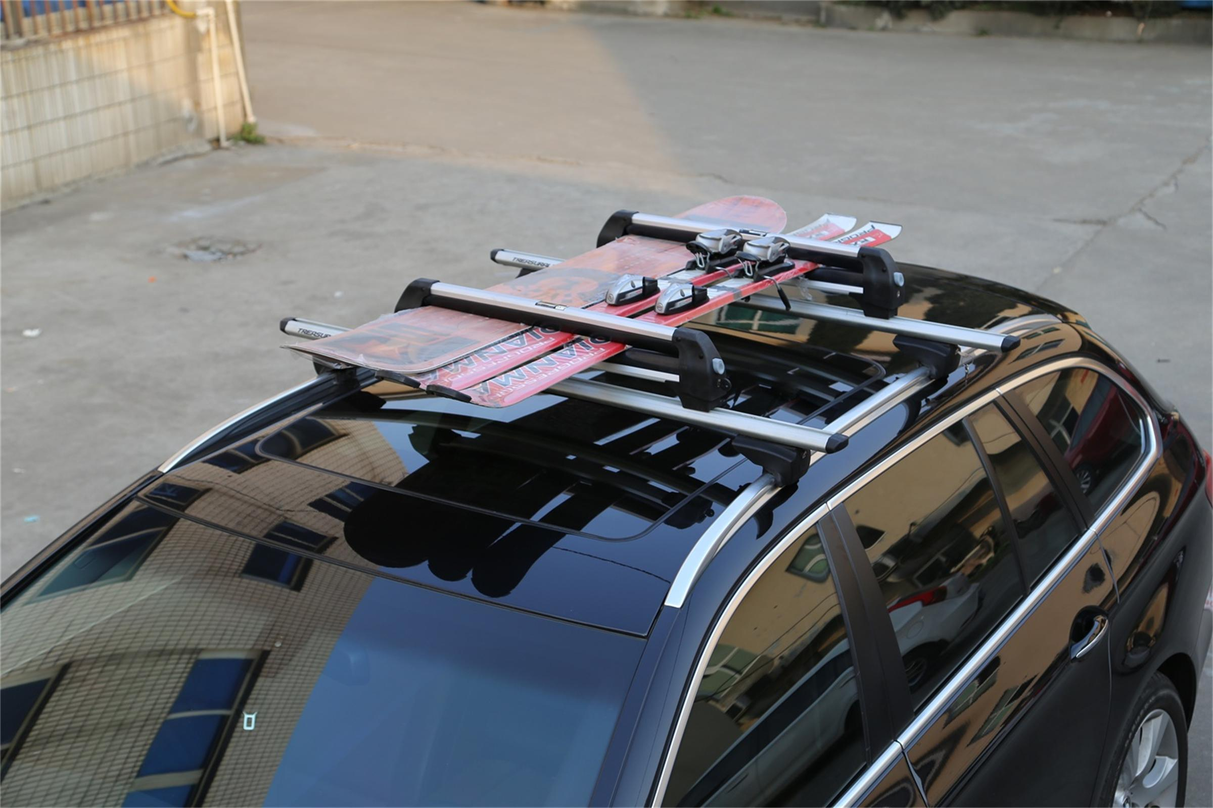 steel profile rack ski w apex car low h rb basket p cargo x l rooftop for roof