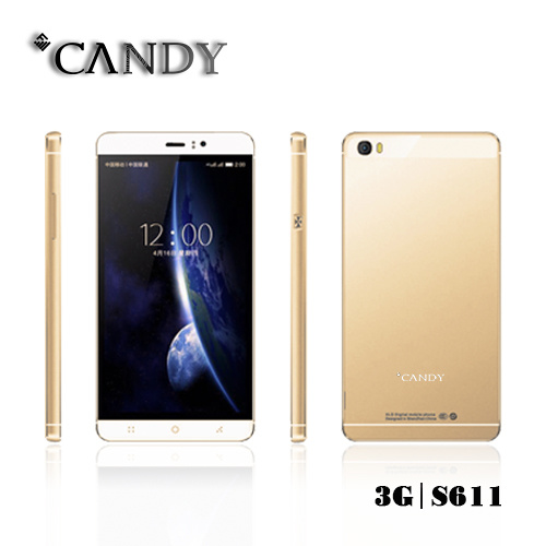 Quality Phablet Style 3G Smart Mobile Phone