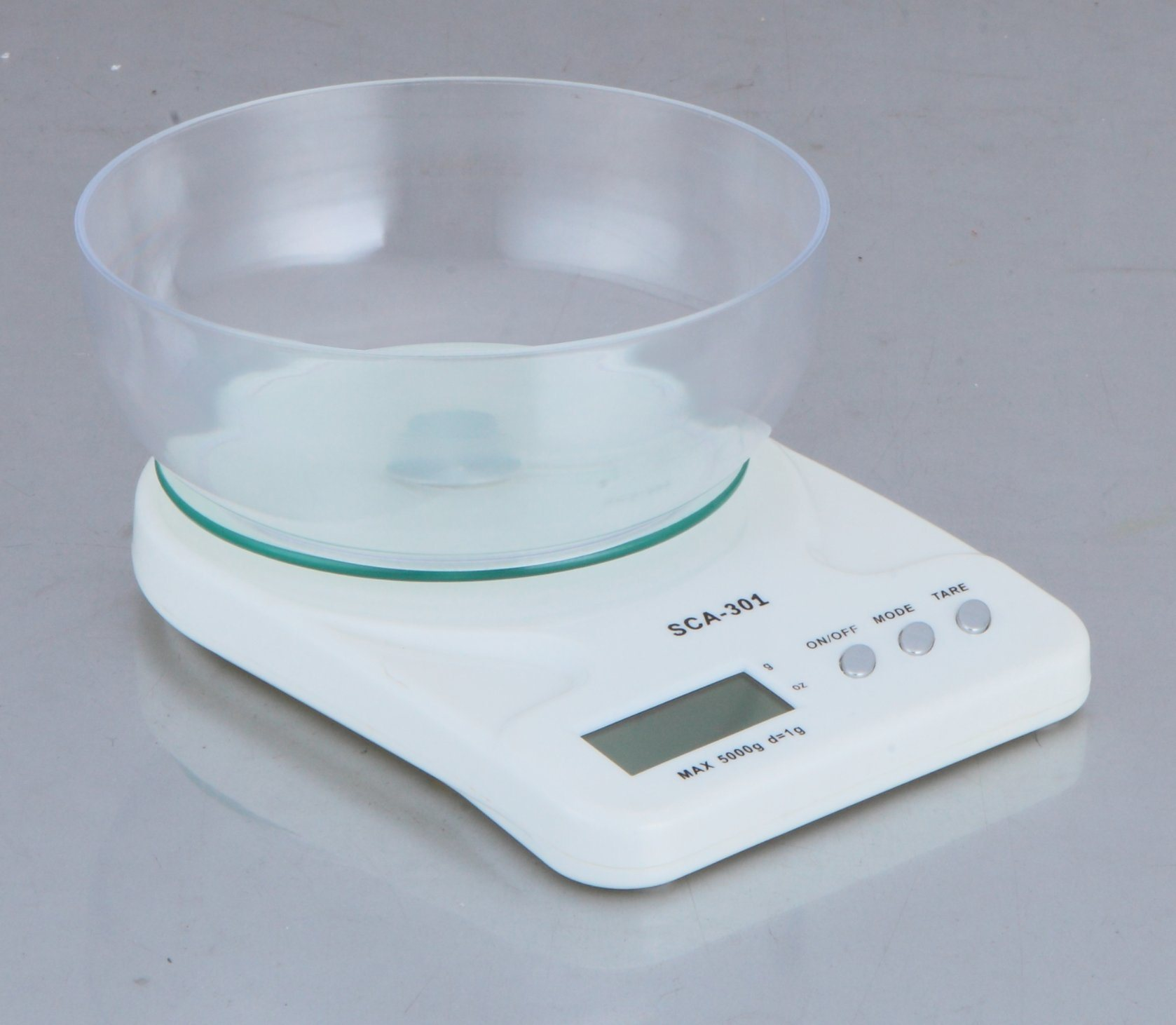 China High Quality Digital Kitchen Scale for Food and Liquid Weight ...
