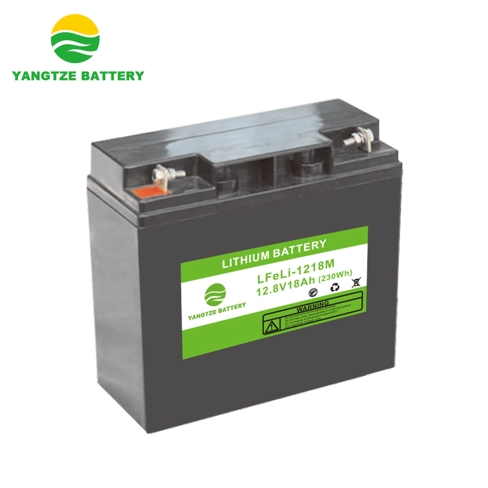 Lithium Ion Car Battery >> Hot Item 12v 20ah Polymer Lithium Ion Car Battery Pack Flat Cell