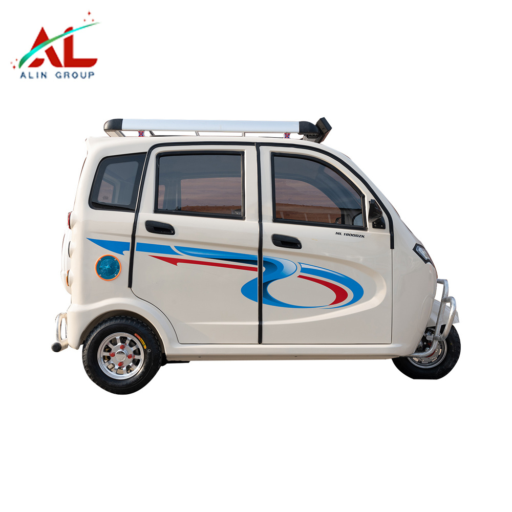 3 Wheel Car For Sale >> Hot Item Al Xfx 3 Wheel Passenger Electric Vehicle For Sale In Southeast Asia