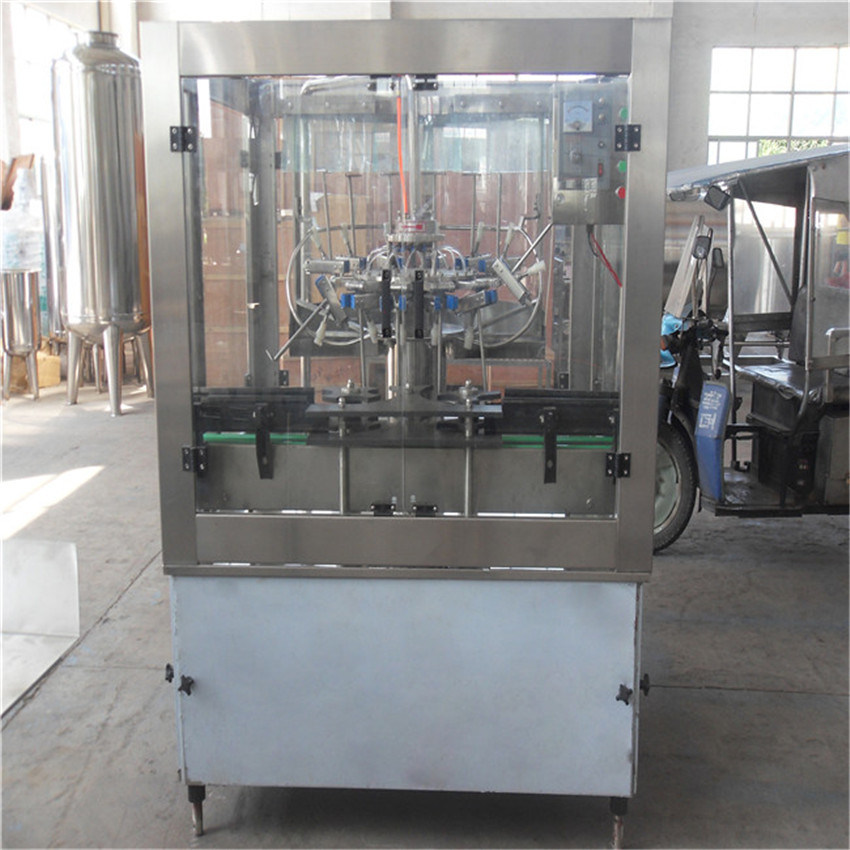 Plastic Bottle Washing Machine / Bottle Washer pictures & photos