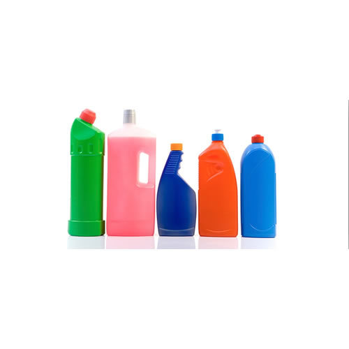China Plastic Laundry Detergent Bottle Mould Supplier - China