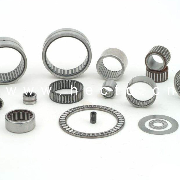 Metric and Inch Needle Roller Bearing Thrust Bearing pictures & photos