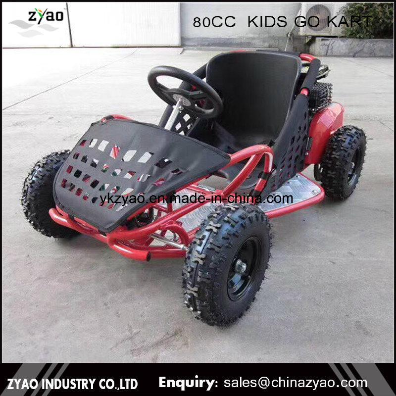 [Hot Item] Kids Adult Car 80cc Go Karts / Go Kart Cars/Mini Monster Truck Go Kart for Sale