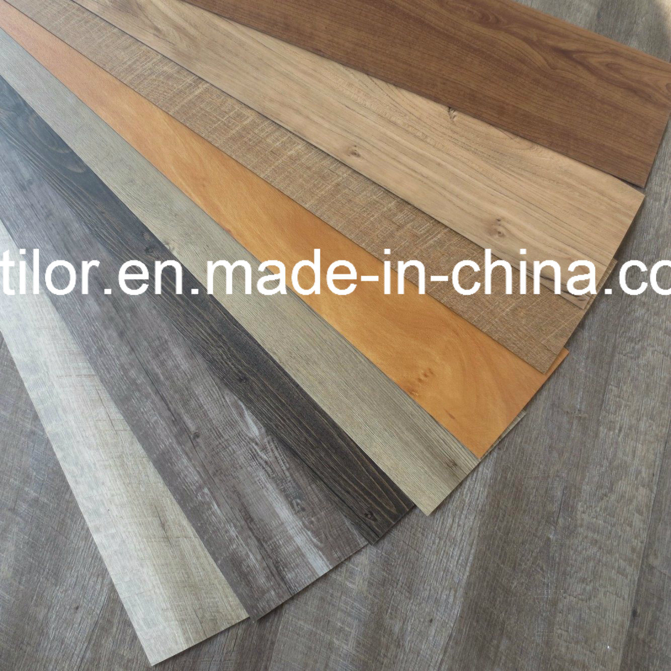 China Pvc Lvt Dry Back Glue Down Vinyl Floor Tiles Pvc Flooring