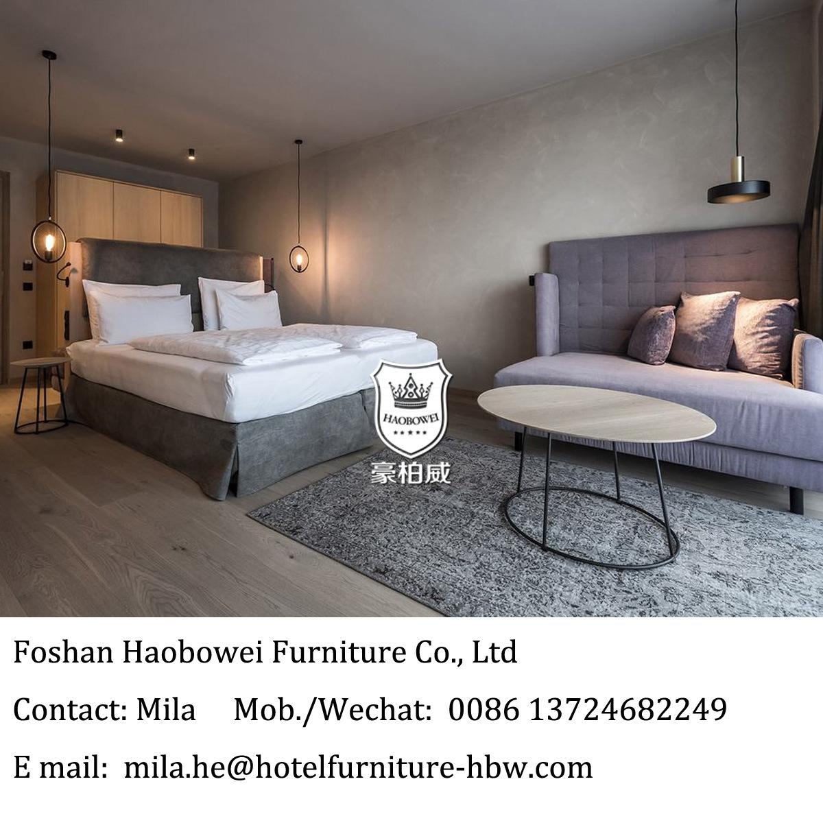 China 2018 modern nordic hotel design bedroom furniture suite byd hr sw1802 china hotel suite room furniture nordic hotel furniture