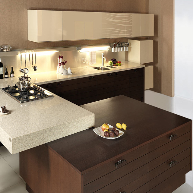 China Modern Style Luxury Kitchen