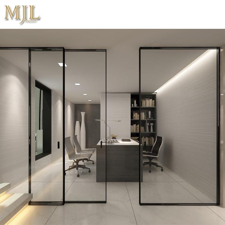 China Best Price Aluminium Sliding Door Exterior Glass Sliding Doors