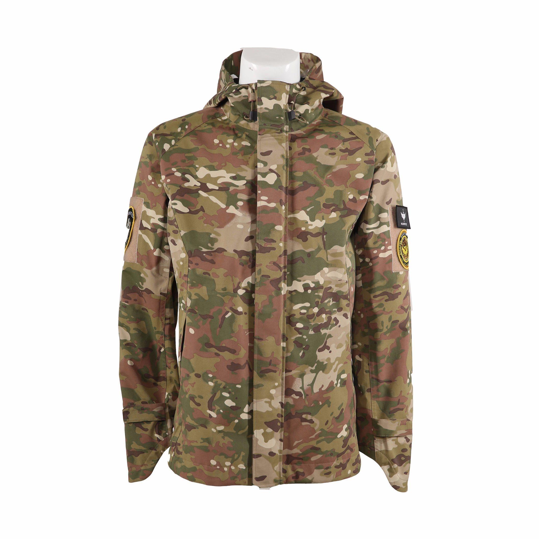 Army Combat Uniform - ACU Digital Camo UCP Universal