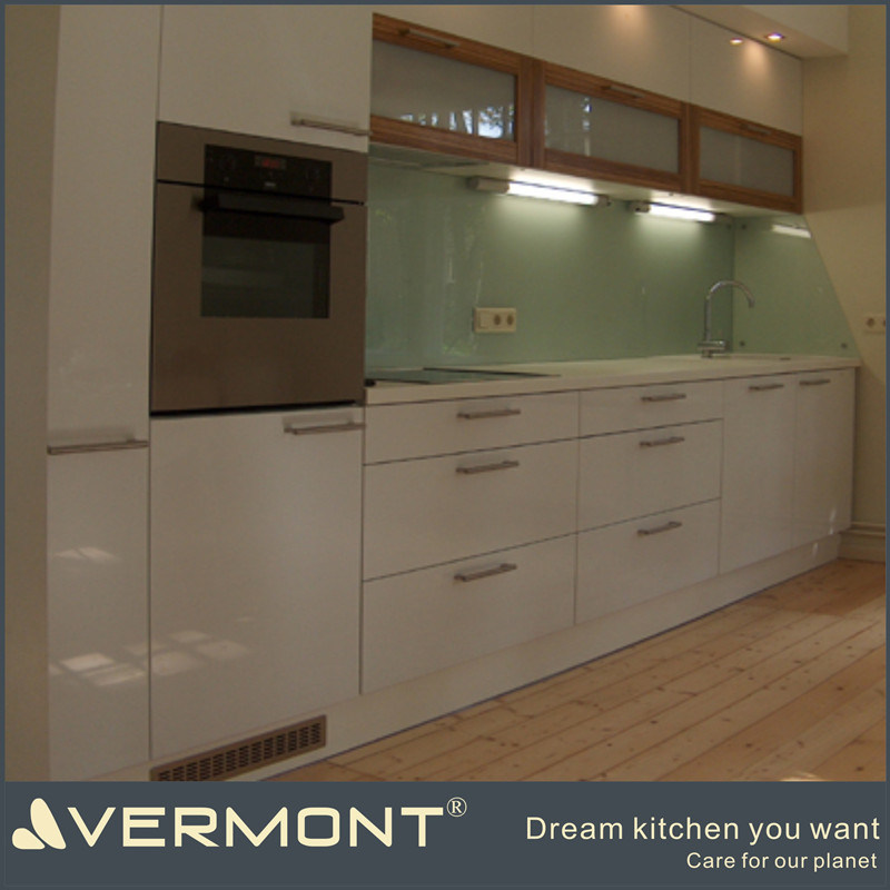 China Kitchen Cabinet With Lift Up Door
