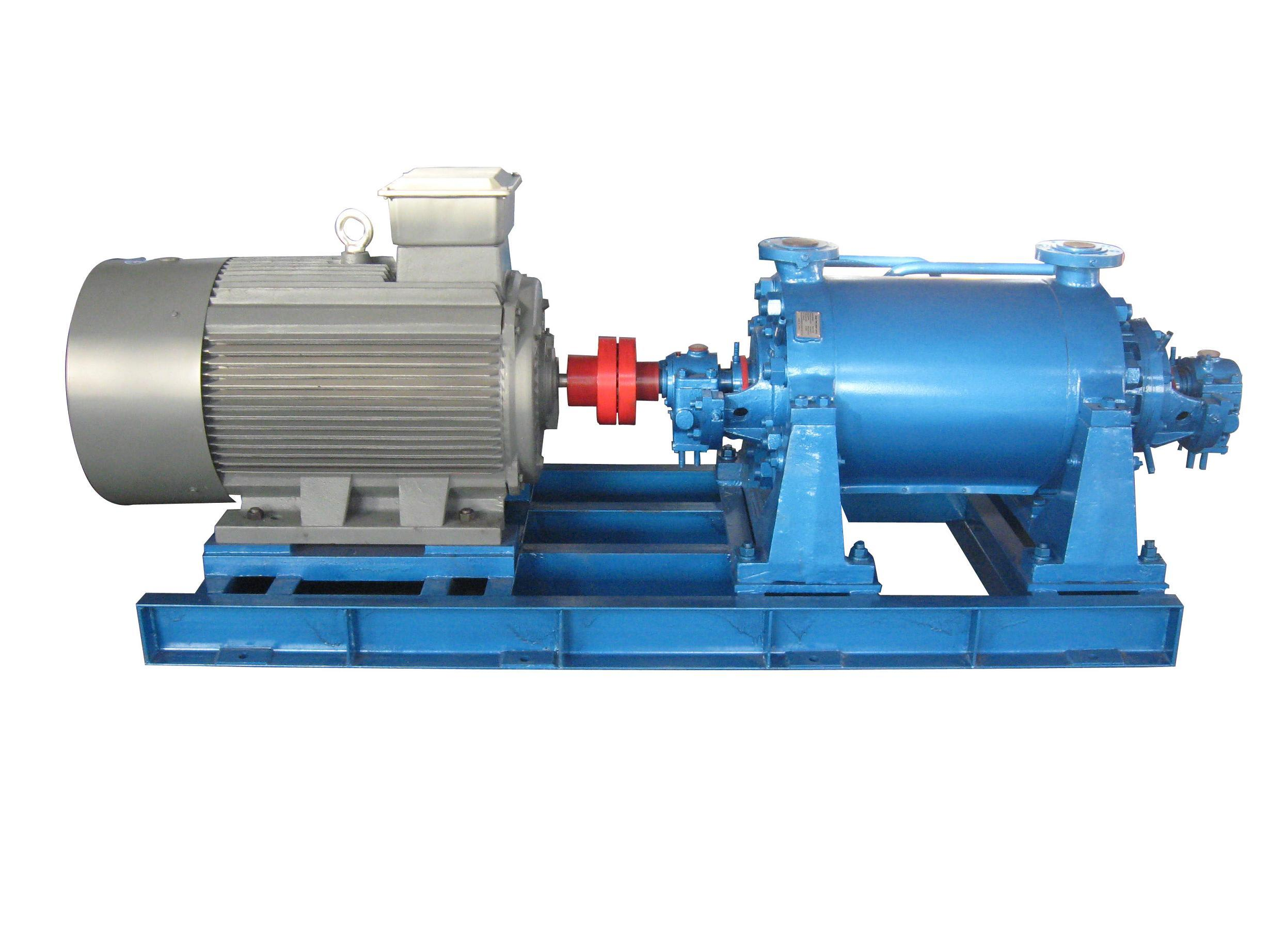 China Boiler Feed Pump (DG) , Power Station - China Pump, Water Pump