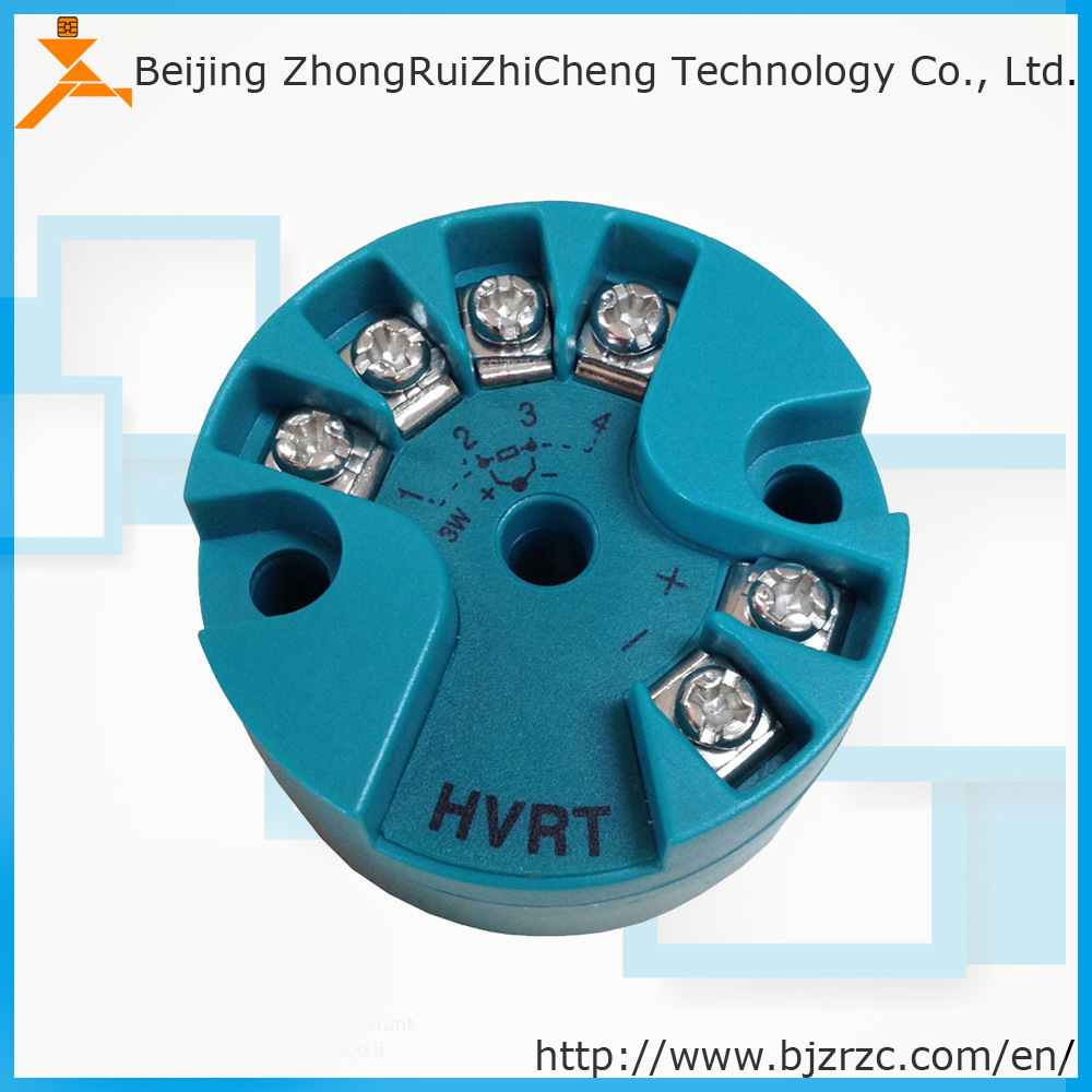 China Pt100 3 Wire Connection 4 20ma Thermocouple Rtd Temperature Analog Compensation Circuit For Sensor Transmitter Signal Converter