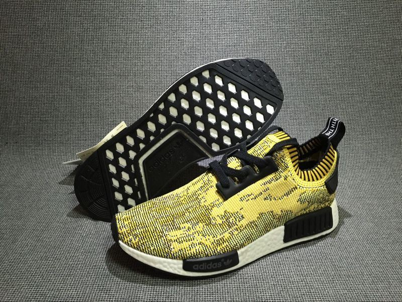 Athletic Shoes of Nmd Runner Pk Gold