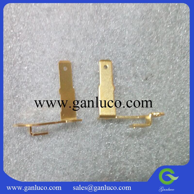 China Electrical Plug Metal Parts Step Progressive Stamping Dies ...