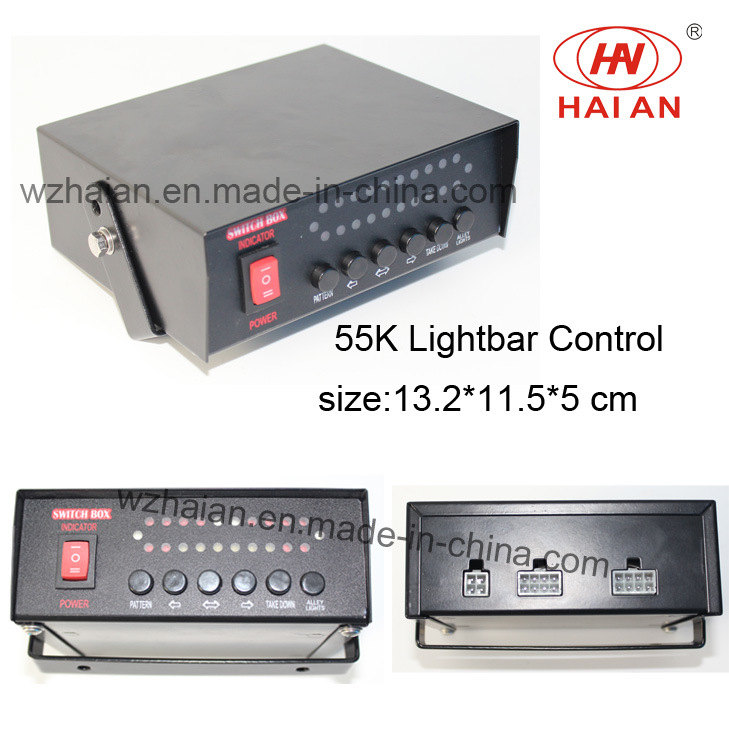 China 55k lightbar control box switch photos pictures made in 55k lightbar control box switch mozeypictures Image collections