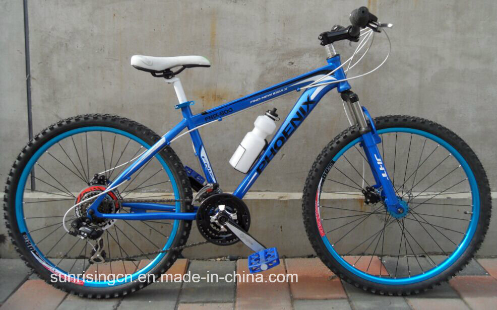 High Quality Mountain Bicycle SR-GW39 pictures & photos