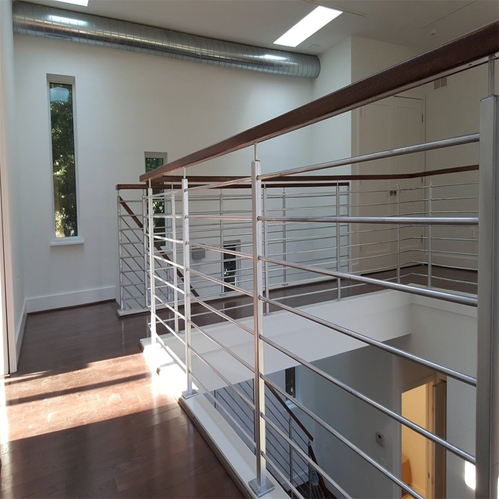 China Factory Price Rod Railing Stainless Steel Rod