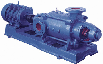 Horizontal Multistage Centrifugal Pump (D) pictures & photos