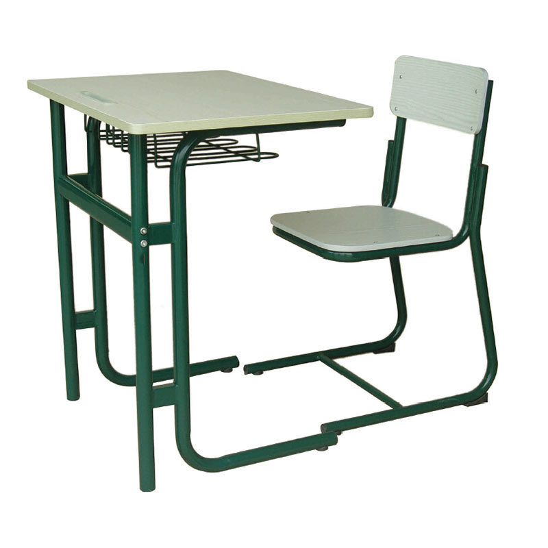 Astonishing Hot Item Modern Classroom Wooden Fixed Desk Chair For Middle College Student School Furniture Sets Ocoug Best Dining Table And Chair Ideas Images Ocougorg