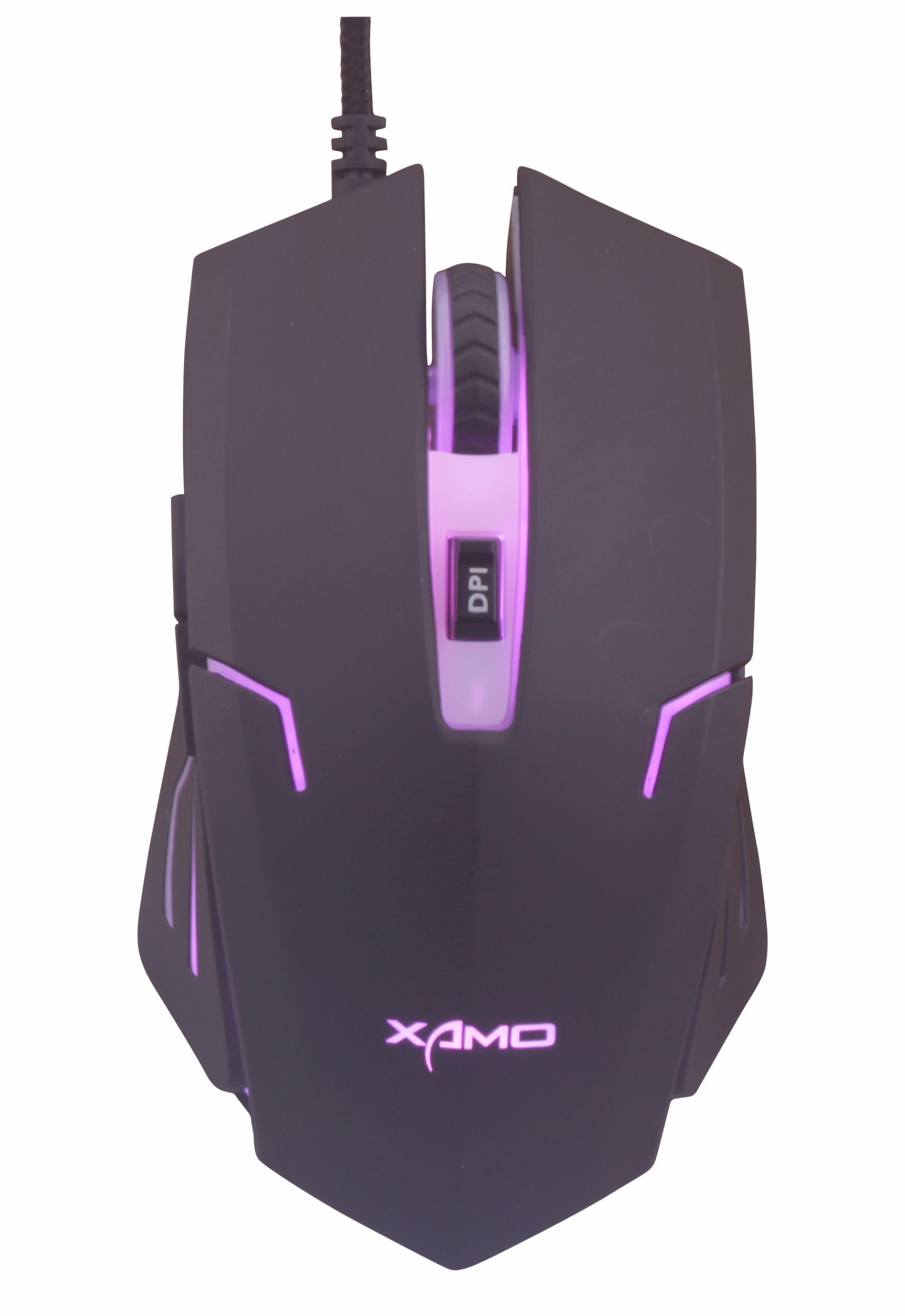 USB Gaming Mouse 3200dpi with Avago 5050 Chipset pictures & photos