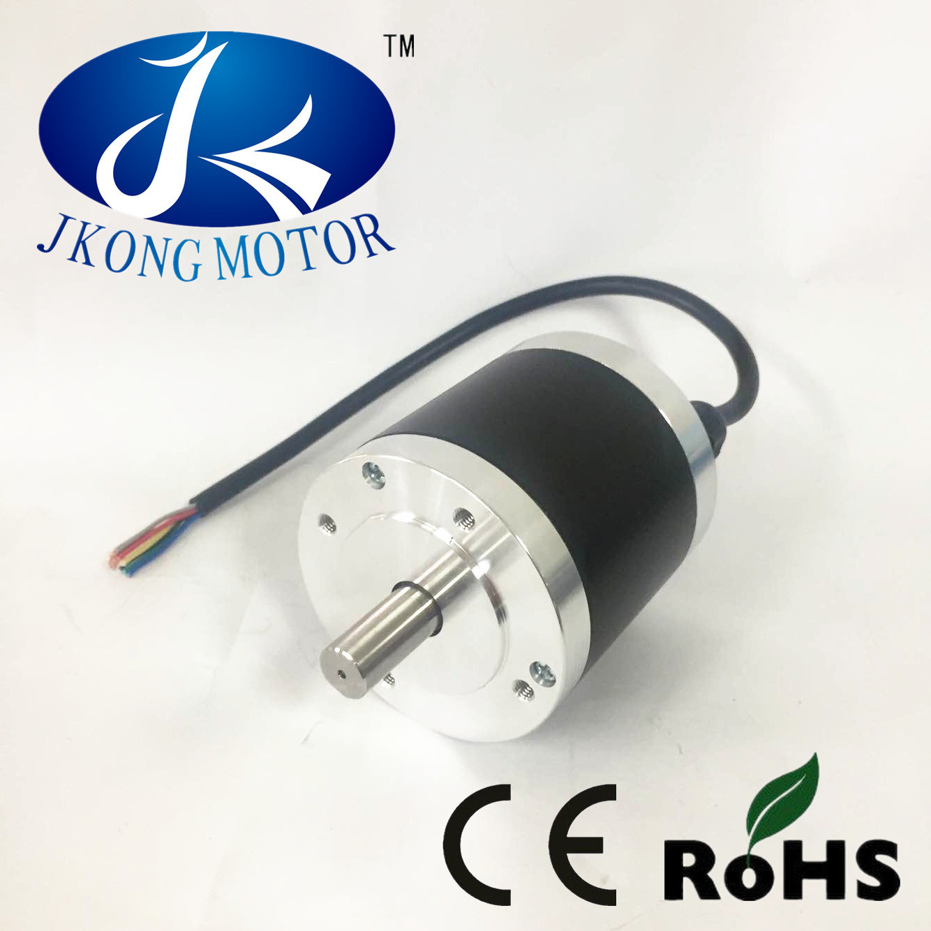 Jk80bls01-01 Waterproof Brushless DC Motor 100W pictures & photos