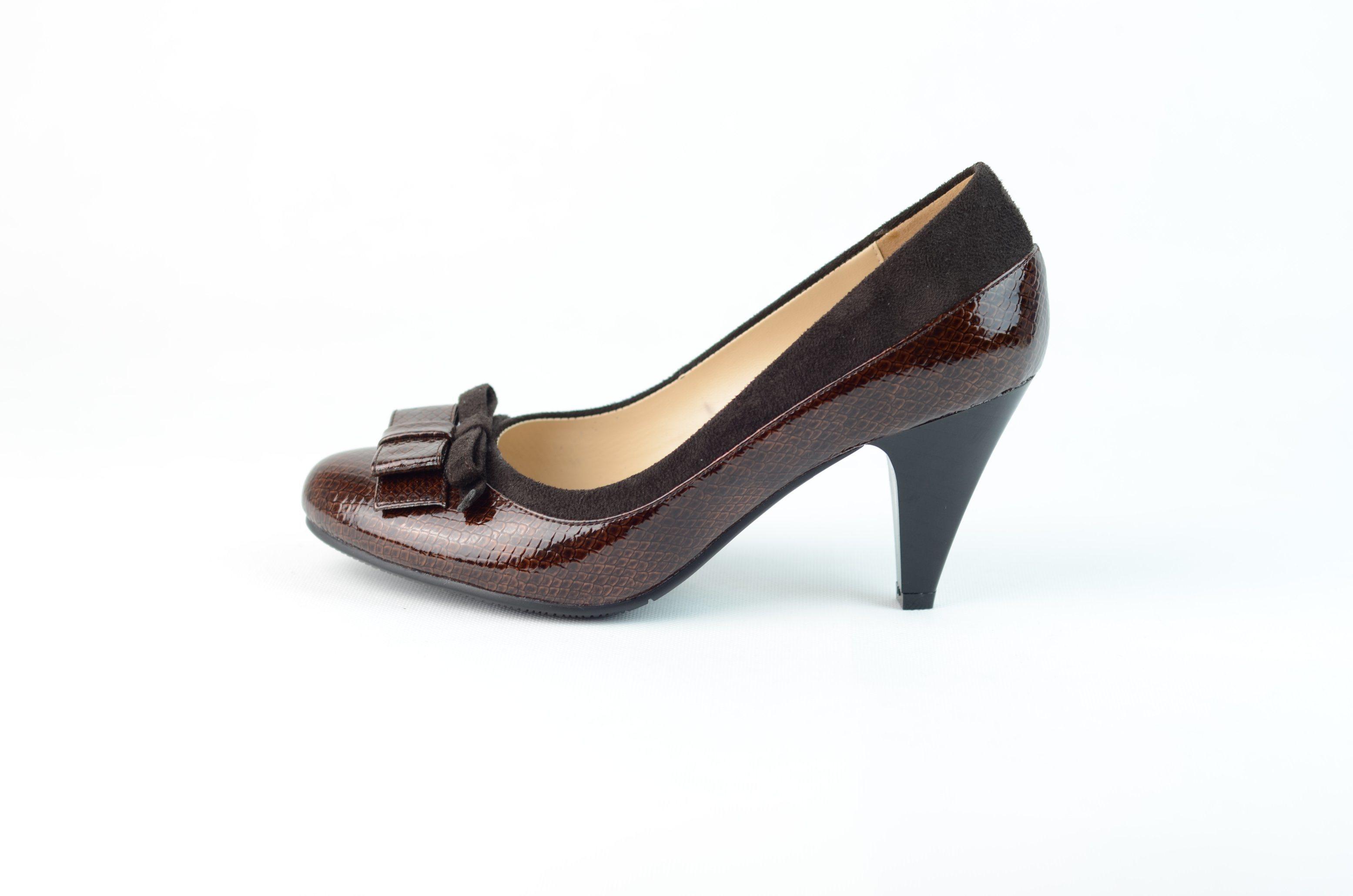 c3ad6e0fda69b8 China Designer Kitten Heel Shoe for Women – China Designer Shoe