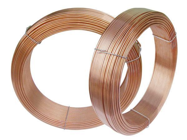 China Aws A5.17 Em12 Em12K H08mna Saw Welding Wire - China Welding  Accessories, Wire