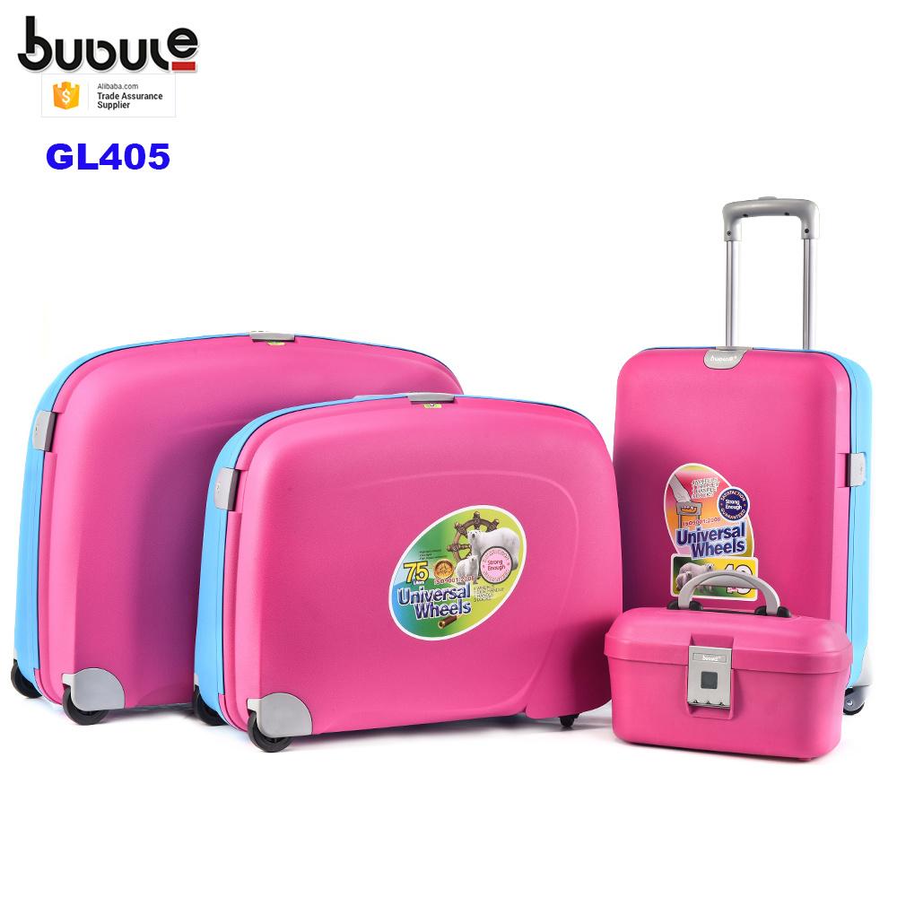 9182b1dc9fdd [Hot Item] Bubule Africa Popular Trolley Travel Truck Luggage Suitcase Set  4 Piece Draw-Bar Box Set Storage Box Set Gl405