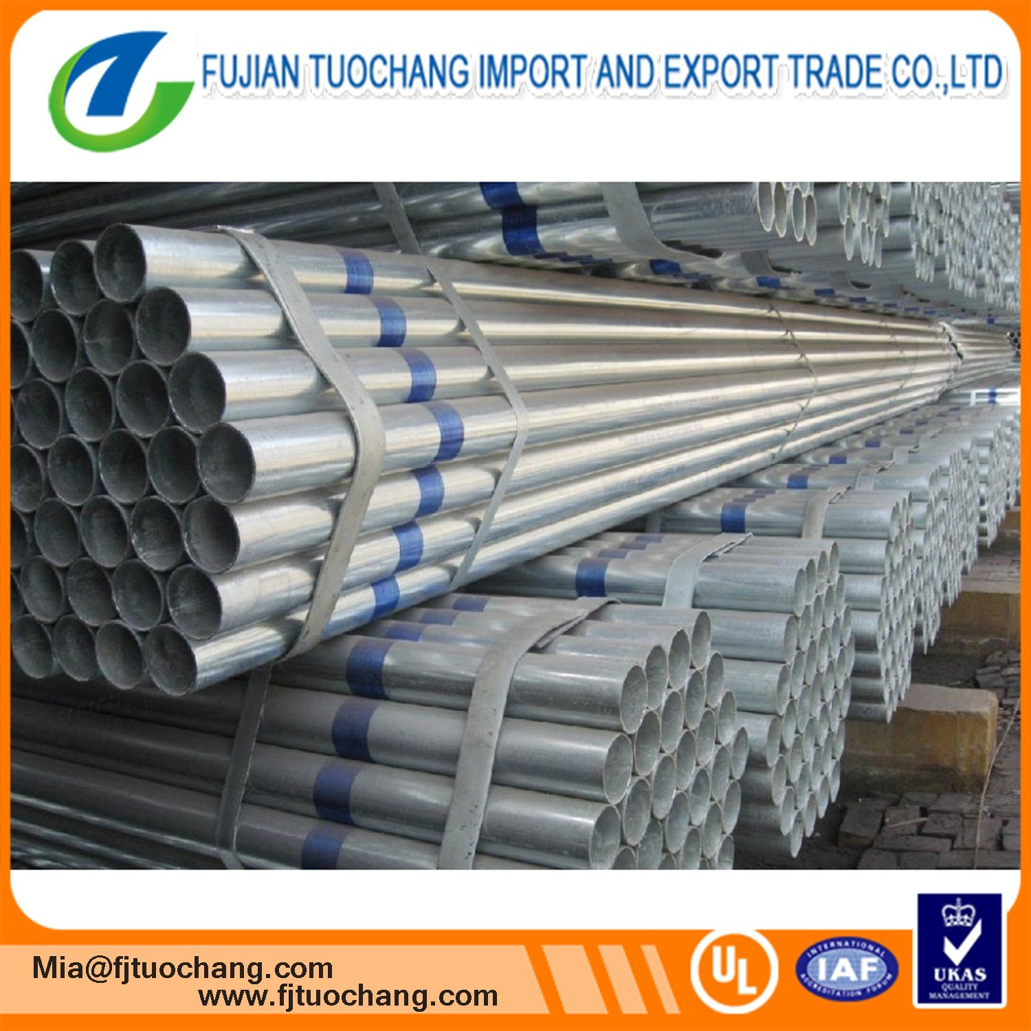 China Bs Standard Electrical Wiring Conduit Photos Pictures Made
